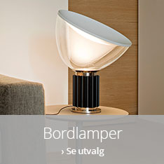 Bordlamper