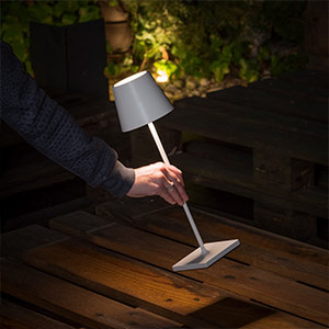 led bordlamper